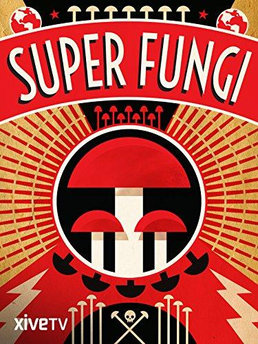 Super Fungi on Amazon Prime Instant Video UK