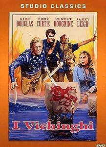 Amazon.com: I Vichinghi [Italian Edition]: Ernest Borgnine, Tony