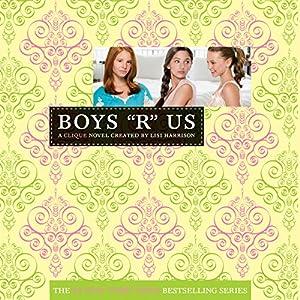 Boys R Us Audiobook