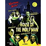 House of the Wolfman [DVD] [2009] [Region 1] [US Import] [NTSC]by Ron Chaney