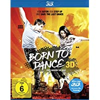 Born to Dance [3D