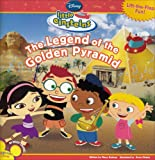 Disney's Little Einsteins: The Legend of the Golden Pyramid (Disney Little Einsteins)