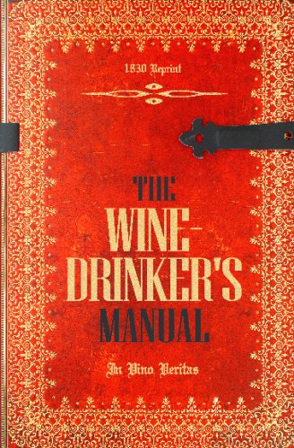 The Wine-Drinker's Manual