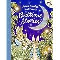 Peter Rabbit & Friends Bedtime Stories Book & CD