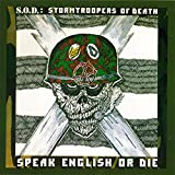 Speak English or Die (Vinyl)
