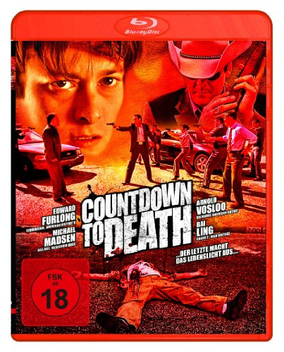 Countdown To Death [Blu-ray]