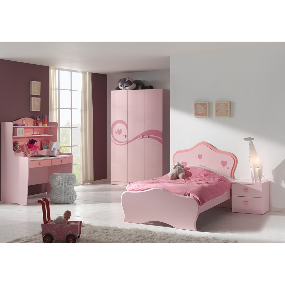 VIPACK Kinderzimmer Lizzy 4tlg. jetzt kaufen