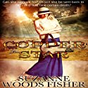 Copper Star: Book 1 (       UNABRIDGED) by Suzanne Woods Fisher Narrated by Susan Hegarty