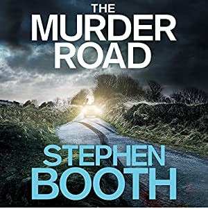 The Murder Road Audiobook