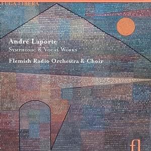 Symphonic & Vocal Works