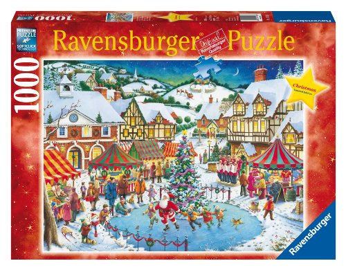 Joy of Christmas 1000 Pieces