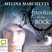 Finnikin of the Rock | [Melina Marchetta]