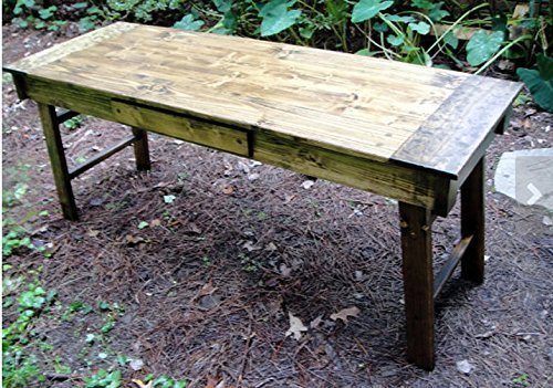 table-or-desk-pine-32-deep-farm-door-in-multiple-widths-with-optional-drawer