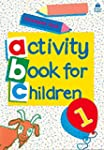 Oxford Activity Books for Children 1