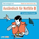 img - for Ausl ndisch f r Notf lle. Ein Sprachkurs f r Paranoiker book / textbook / text book