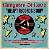 The Apt Records Story - Gangers of Love - Various