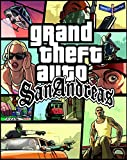 Grand Theft Auto: San Andreas - PS3 [Digital Code]
