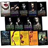 Charlaine Harris Charlaine Harris True Blood Sookie Stackhouse 14 Books Collection Pack Set RRP: £142.86