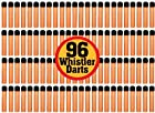 Nerf N-Strike Whistler Darts 16 ct. (pack of 6)