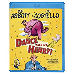 Dance With Me Henry [Blu-ray]