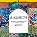 Savushun: A Novel About Modern Iran: Persian Classics Audiobook by Simin Daneshvar, M.R. Ghanoonparvar (translator), Brian Spooner (introduction) Narrated by Mary Sarah Agliotta, Brian Spooner