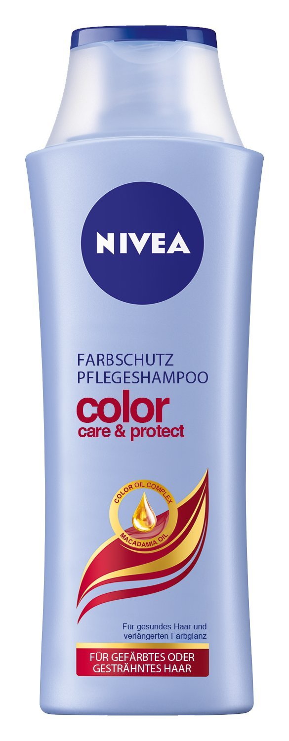 Nivea Color Care & Protect Farbschutz