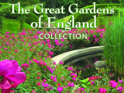 The Great Gardens of England | amazon.com