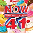 Now 41: That s What I Call Music