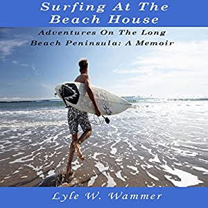 Surfing at the Beach House Audiobook