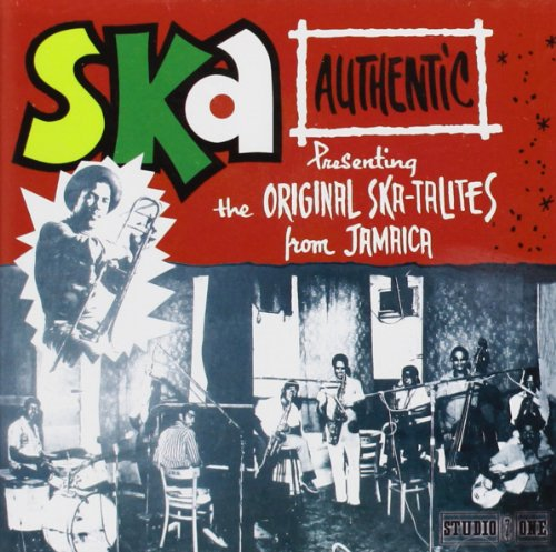 The Skatalites - Ska Authentic - Zortam Music