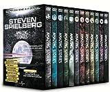 Amazing Stories Vol. 1 - 11 [12 DVDs]