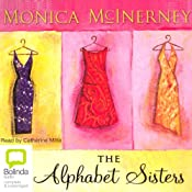 The Alphabet Sisters | [Monica McInerney]