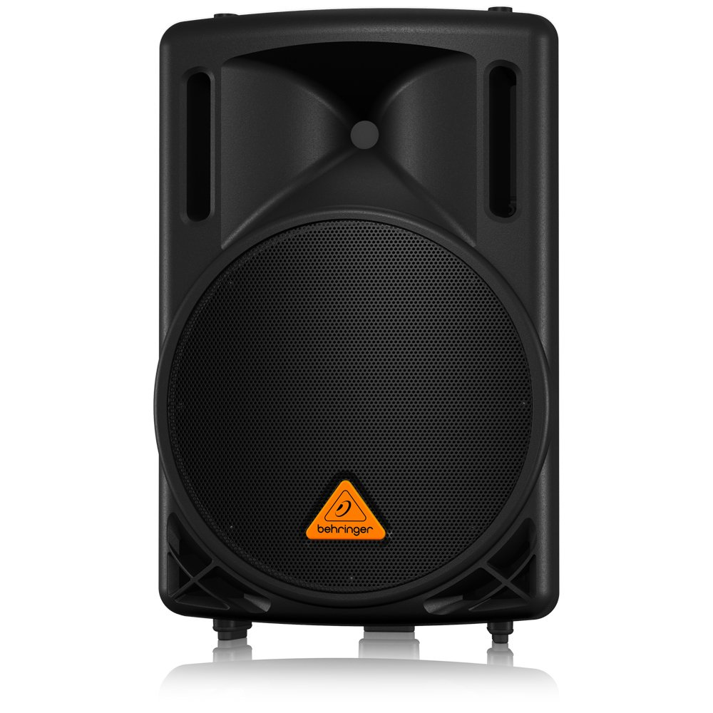 powered speaker reviews