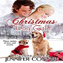 Christmas Dog Tails Audiobook by Jennifer Conner Narrated by Bailey Varness