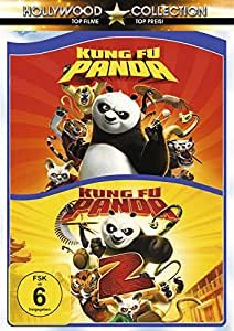kung fu panda dvd amazon
