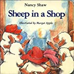 Sheep in a Shop | Nancy Shaw