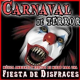 Fiesta de Disfraces: Sounds Effects Wav Files Studio: MP3 Downloads