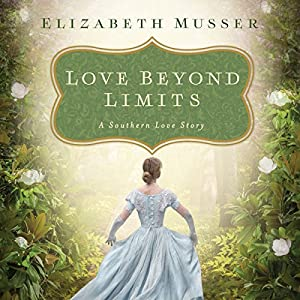 Love Beyond Limits Audiobook
