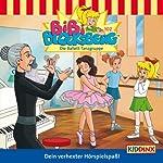 Die Ballett-Tanzgruppe (Bibi Blocksberg 102)   Klaus-Peter Weigand