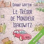 Le trésor de Monsieur Isakowitz | Danny Wattin