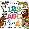 123 versus ABC
