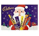 Medium Santa Selection Box