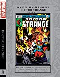 img - for Marvel Masterworks: Doctor Strange Vol. 8 book / textbook / text book