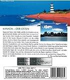 Image de Kanada,der Osten-Endlose Natur und [Blu-ray] [Import allemand]