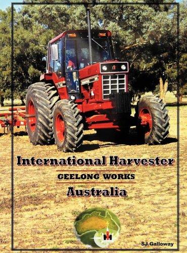 International Harvester Australia: Geelong Works