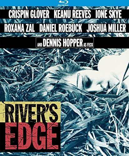 River's Edge [Blu-ray]