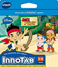 VTech InnoTab Software, Jake and the…