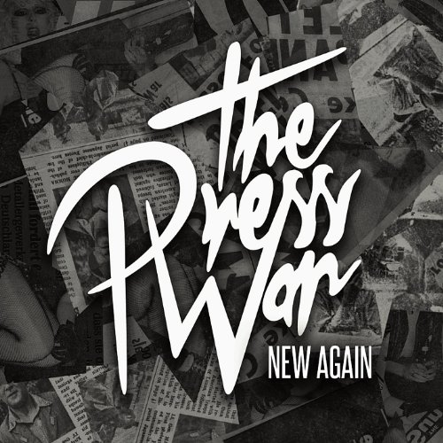 Press War - New Again