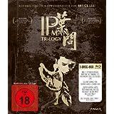 """IP Man 1-3 - Trilogy [Blu-ray]von """"Donnie Yen"""""""