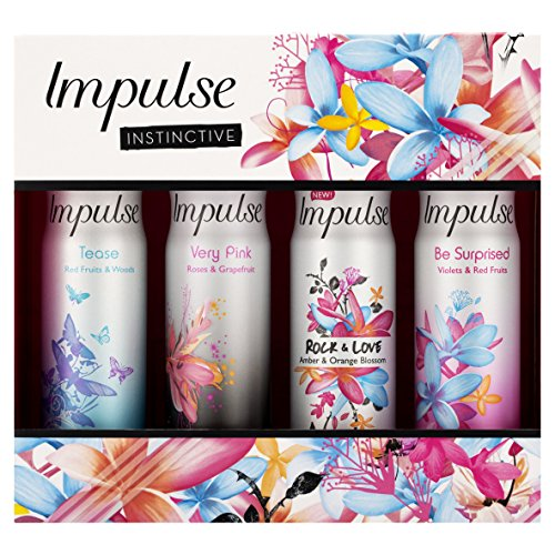 Impulse Instinctive Gift Set